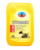 HYDROX (HLP) ISO 32