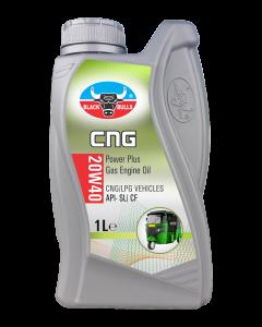 CNG 20W40 SL/CF