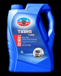 TIARA 10W40 CI-4-PLUS